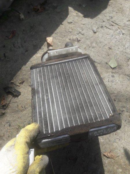Радиатор отопителя Mazda Familia BJ5P, BJ5W, BJ3P ZL 2001