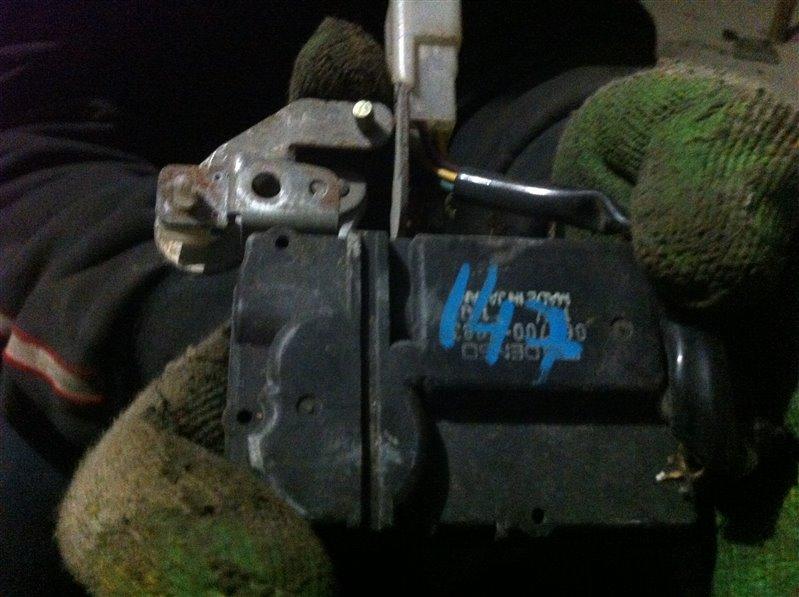 Сервопривод заслонок печки Toyota Aristo JZS147