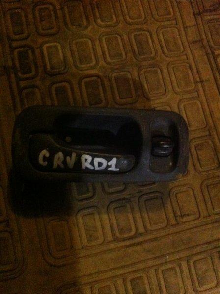 Блок управления стеклоподъемника Honda Crv RD1