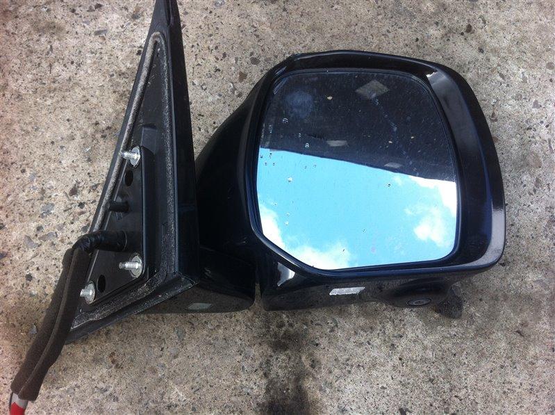 Зеркало Infiniti Qx56 62 VK56VD 2011 переднее правое