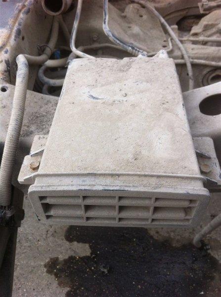 Фильтр паров топлива абсорбер Nissan Patrol 62 VK56VD