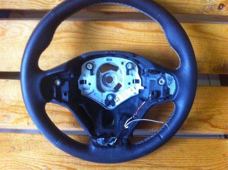 Руль Bmw X3 F25