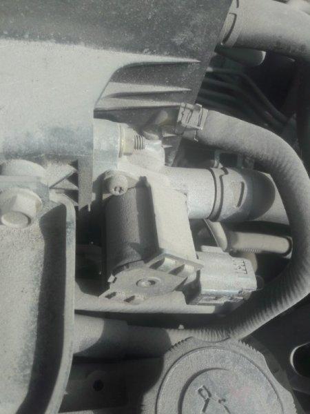 Датчик холостого хода Mazda Demio DW3W B3 2001