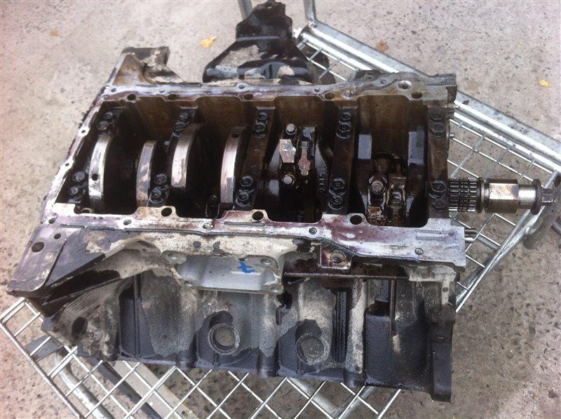 Двигатель Nissan Patrol 62 VK56VD 2011