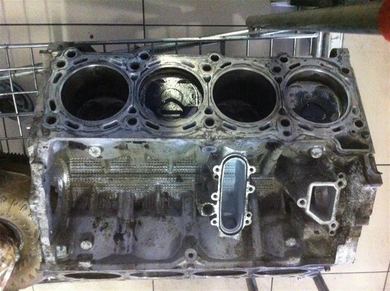 Двигатель Infiniti Qx56 62 VK56VD 2011