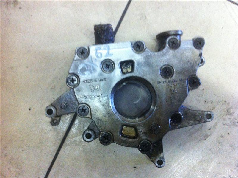 Масляный насос Infiniti Qx56 Z62 VK56VD 2011