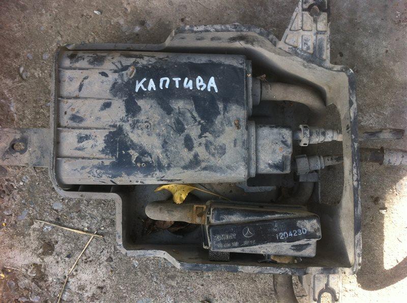 Фильтр паров топлива абсорбер Chevrolet Captiva C140 2012
