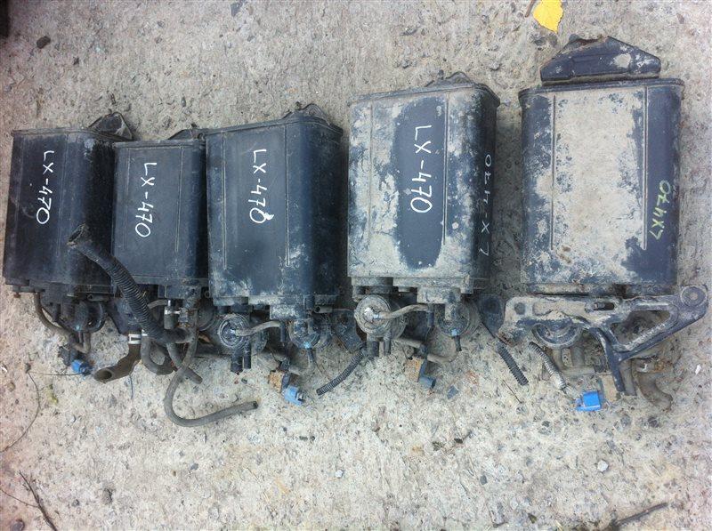 Фильтр паров топлива абсорбер Lexus Lx470 100 2UZFE