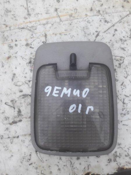 Плафон подсветки светильник салона Mazda Demio DW3W B3 2001