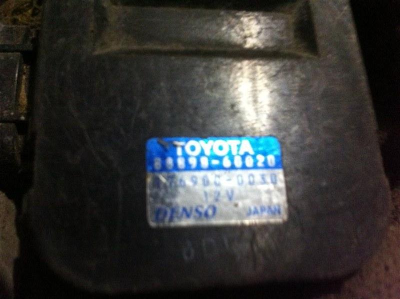 Электронный блок Lexus Lx470 100