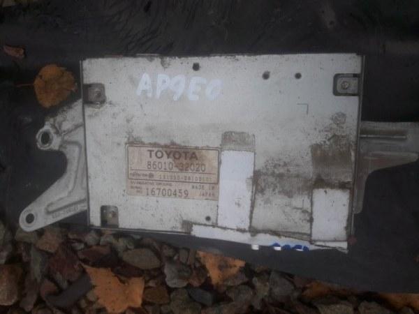 Тв тюнер tv Toyota Vista Ardeo ZZV50, SV50, ZZV55, SV55 1ZZFE, 3SFE, 1AZFSE 1999