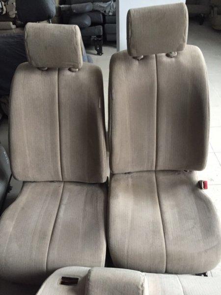 Сиденье Nissan Teana 31