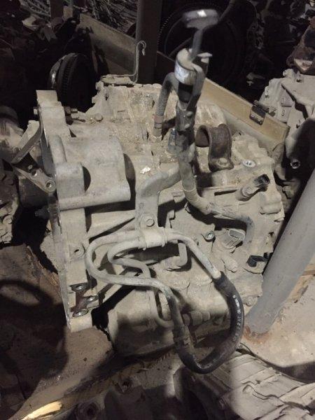 Коробка переключения передач Toyota Highlander GSU45. GSU40 2GR 2012