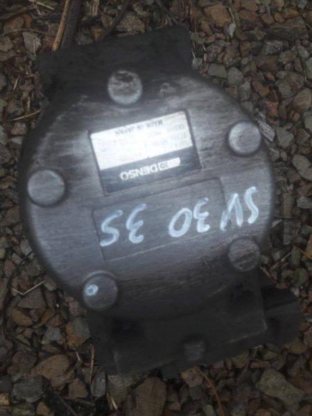 Компрессор кондиционера Toyota Camry SV35, SV30, SV32, SV33 3SFE, 4SFE 1992