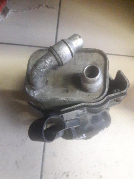 Радиатор масляный, маслоохладитель Bmw 318I E46 N42B20AB, N42B18AB 2003