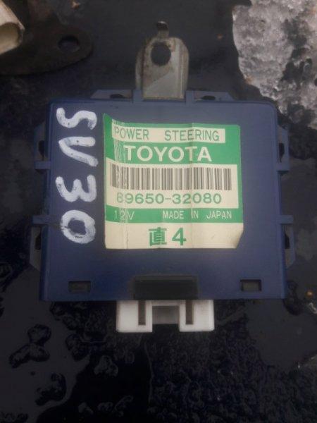 Блок управления рулевой рейкой Toyota Camry SV35, SV30, SV32, SV33 3SFE, 4SFE 1992