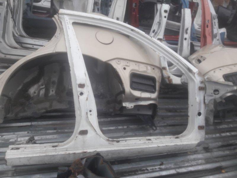 Порог кузовной Toyota Corolla AE110, AE111, AE114, EE110 4AFE, 4EFE 1996 правый