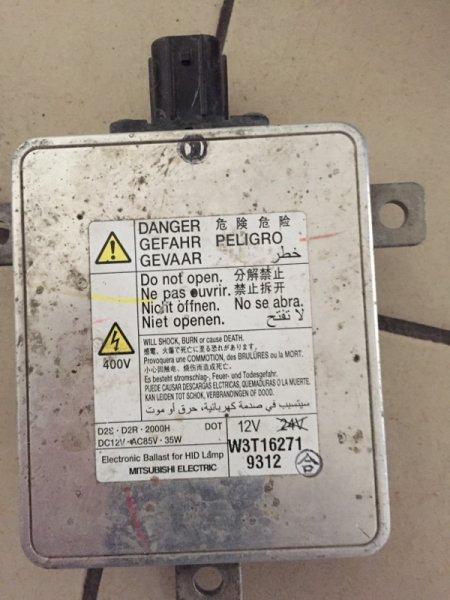Блок ксенона Subaru Forester SH5 2011