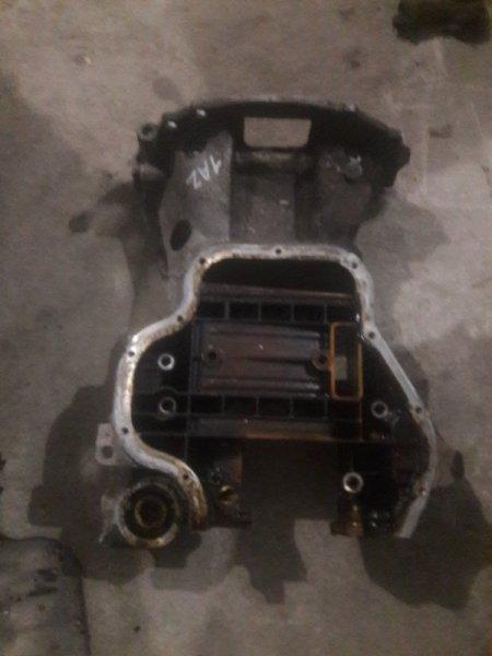 Поддон двигателя Toyota Avensis AZT250, AZT255 1AZFSED4 2007