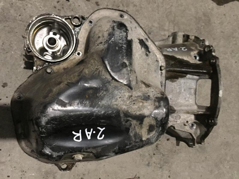 Поддон двигателя Toyota Camry 50 2AR 2012