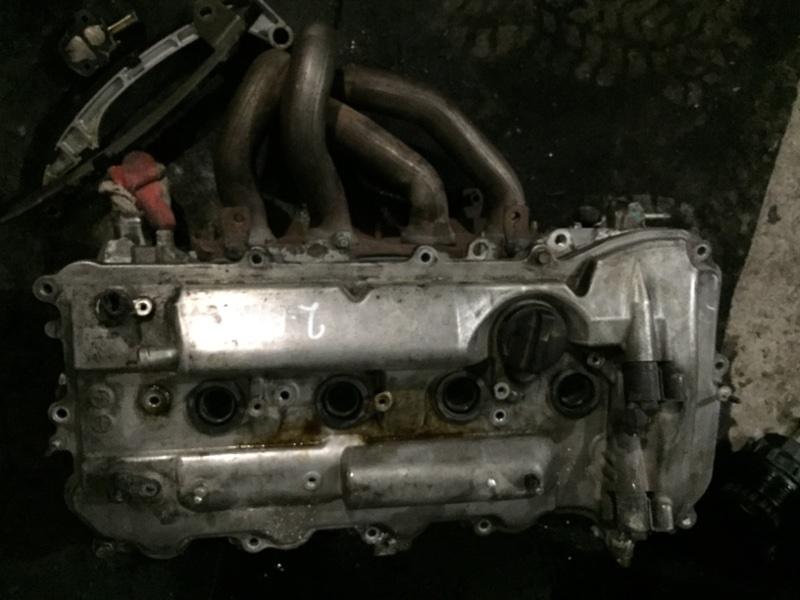 Головка блока цилиндров Toyota Camry 50 2AR 2012