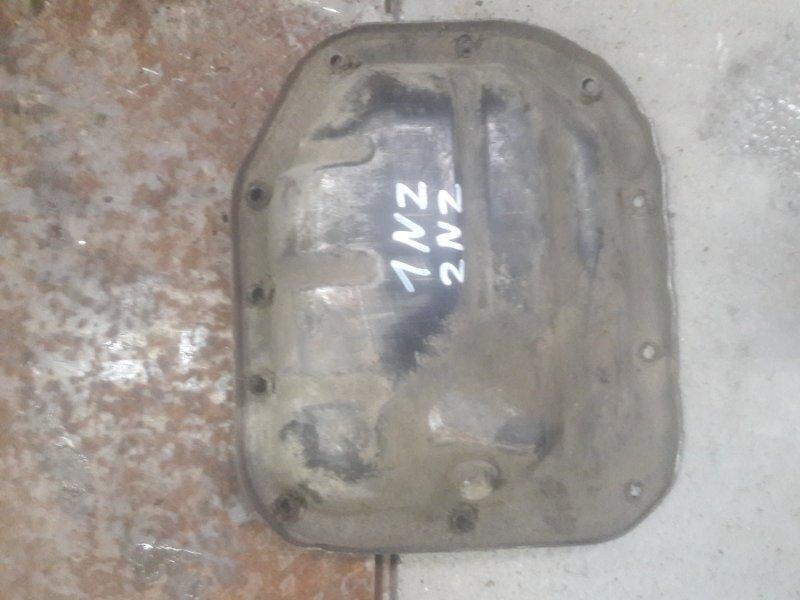 Поддон двигателя Toyota Corolla 1NZFE 2001