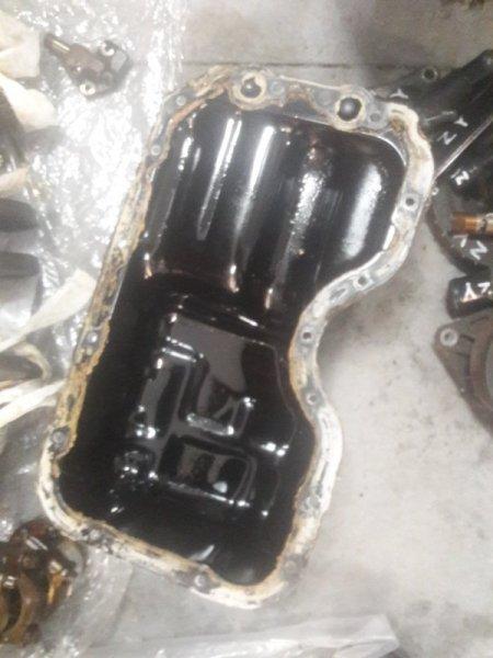 Поддон двигателя Mazda Demio DY5W, DY3, DY5R ZYVE, ZY 2005