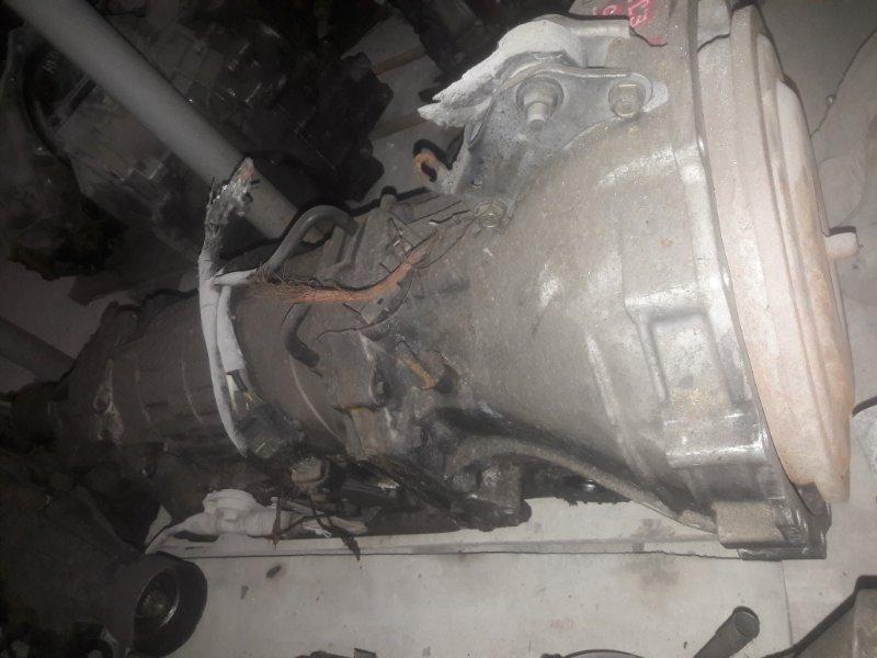 Коробка переключения передач Subaru Forester EJ20 2004