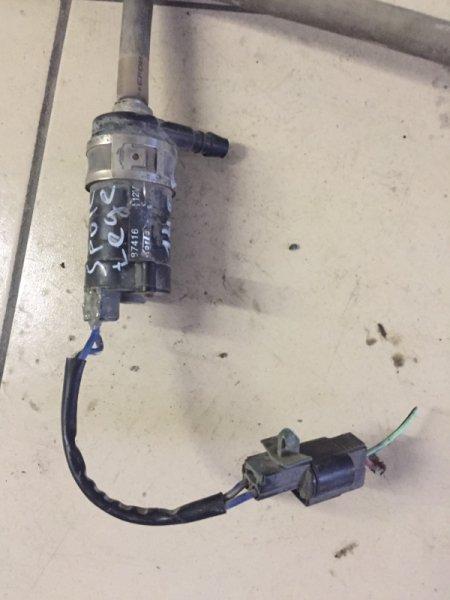 Мотор омывателя фар Kia Sportage 2014