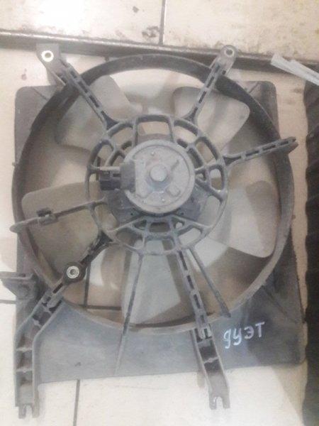 Вентилятор охлаждения радиатора Toyota Duet M100A