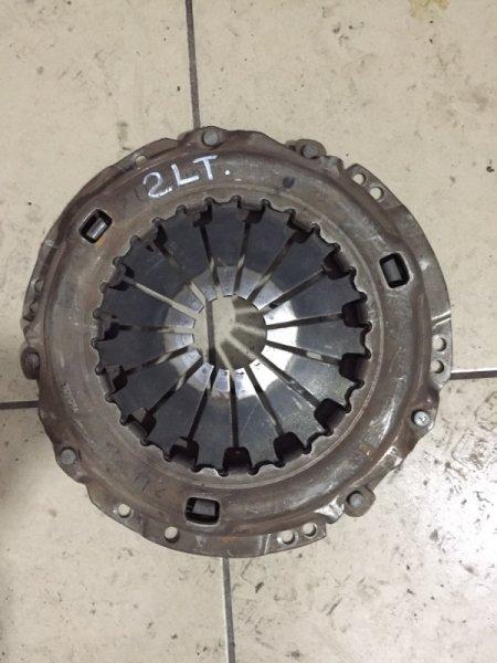 Корзина сцепления Toyota Hilux Surf 130 2L