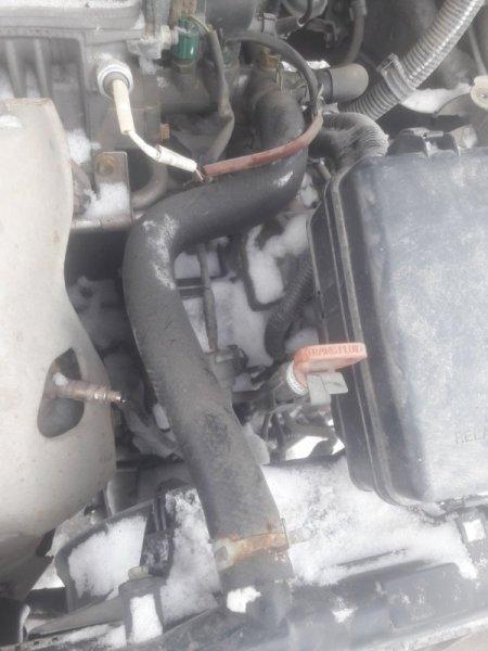 Патрубок радиатора Toyota Caldina ST195, ST190, ST191, ST196 3SFE 1996
