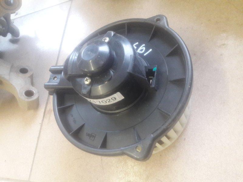 Мотор печки Toyota Caldina ST195, ST190, ST191, ST196 3SFE 1996