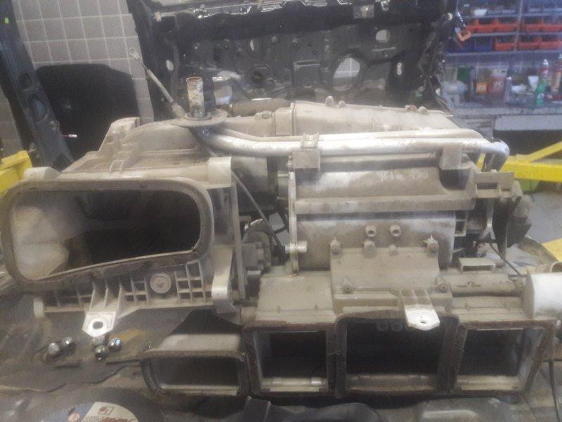 Корпус печки Toyota Caldina ST195, ST190, ST191, ST196 3SFE 1996