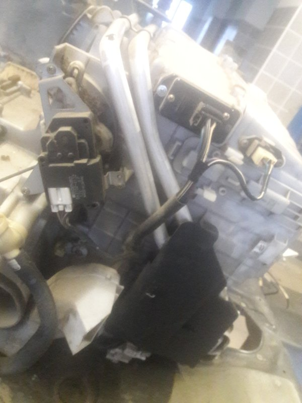 Радиатор отопителя Toyota Caldina ST195, ST190, ST191, ST196 3SFE 1996