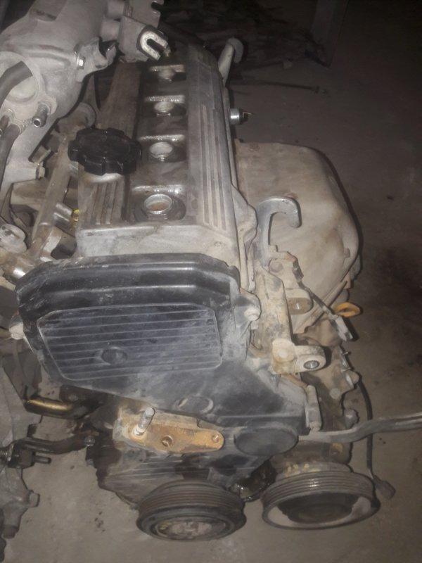 Двигатель Toyota Caldina ST195, ST190, ST191, ST196, ST182, ST202,SV30, SV35, ST215 3SFE 1996
