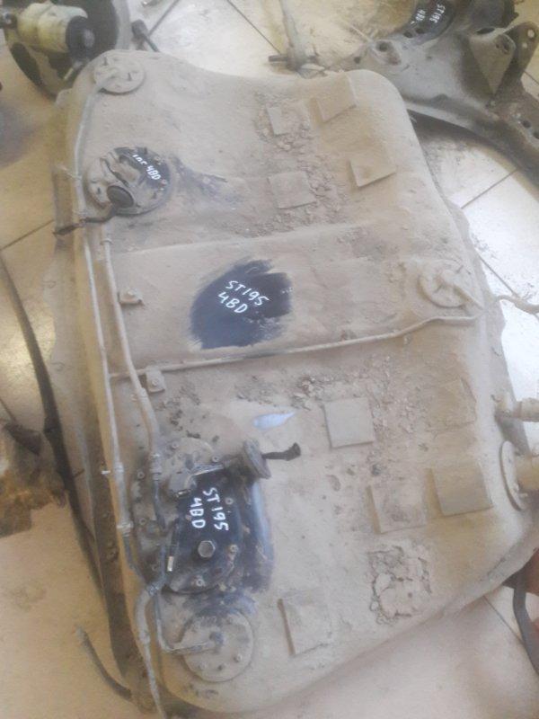 Топливный насос бензонасос Toyota Caldina ST195, ST215 3SFE 1996