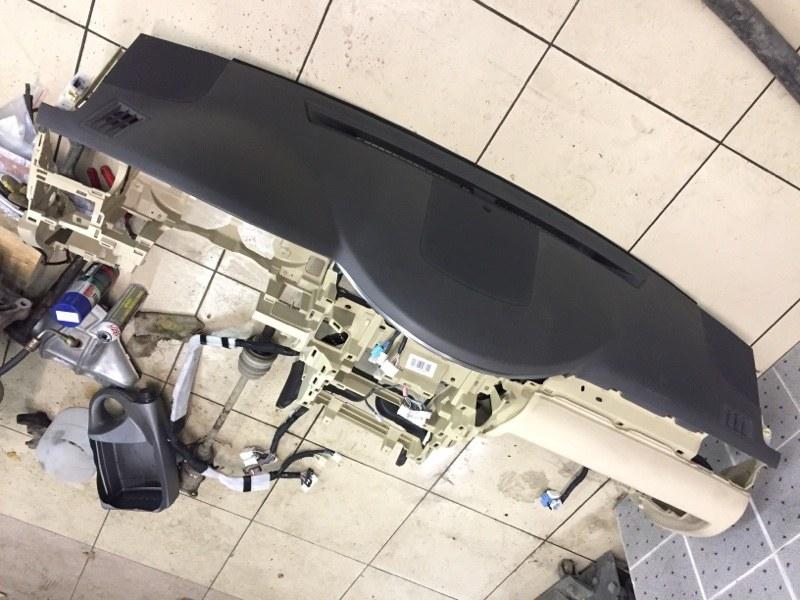 Торпедо Lexus Lx570 200 2012