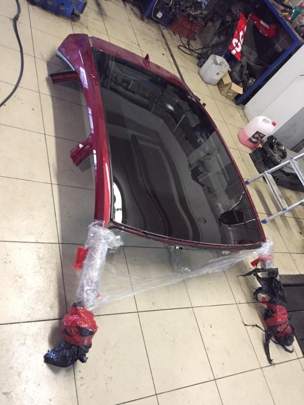 Крыша Lexus Nx200 BZ40 2016