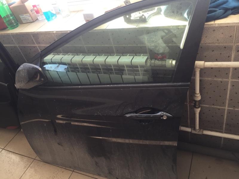 Дверь Hyundai I30 GD 2014 передняя левая