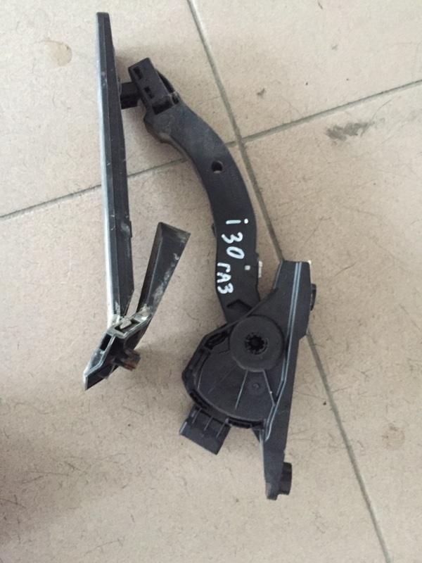 Педаль акселератора ( газа ) Hyundai I30 GD G4F 2014
