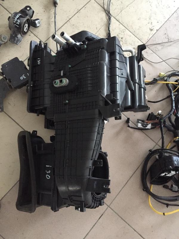 Корпус печки Hyundai I30 GD G4F 2014