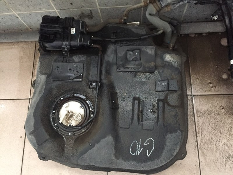 Топливный бак Hyundai I30 GD G4F 2014