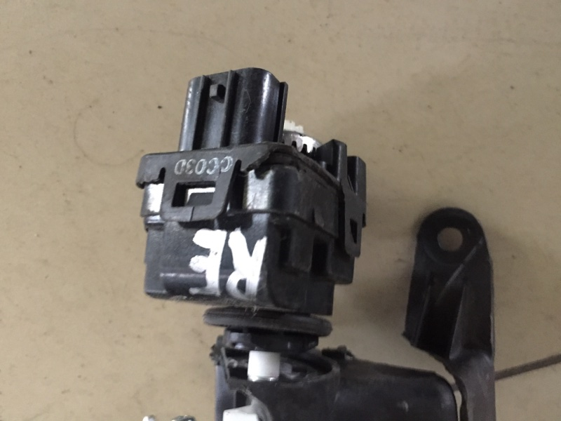 Корректор фары Honda Crv RE K 24Z4 2012