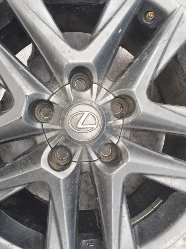 Колпачек диска Lexus Lx570 200 2014