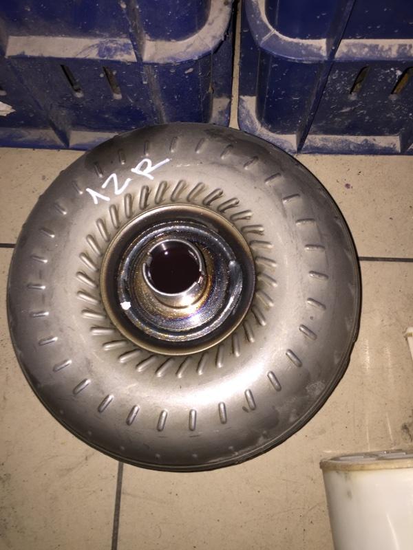 Муфта гидронасоса гидромуфта гидротрансформатор Toyota Corolla 150 1ZR 2008
