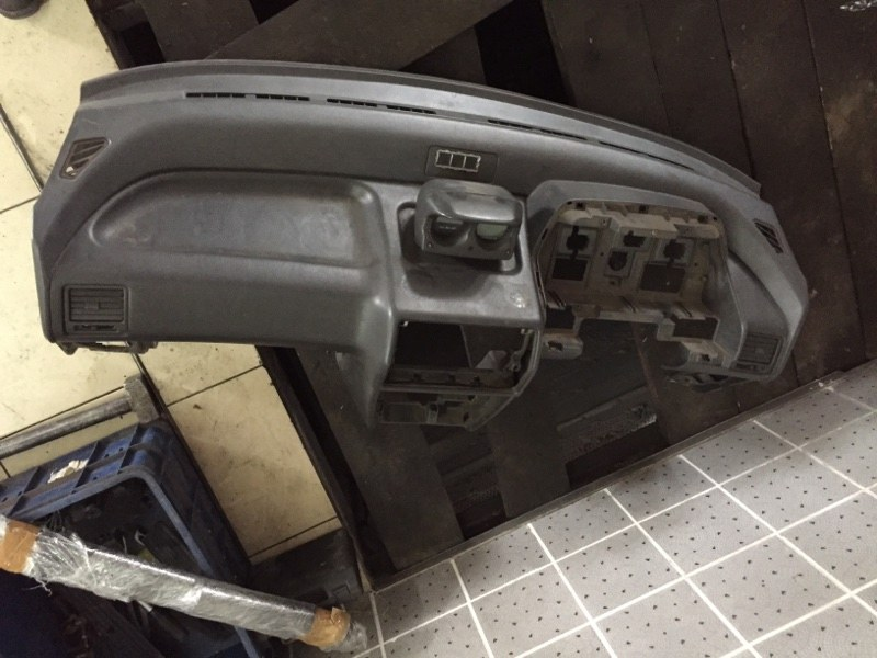 Торпедо Mitsubishi Rvr N23W 4G63 1996