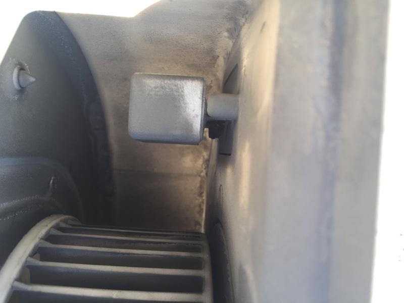 Резистор реостат отопителя печки Mitsubishi Rvr N23W 4G63 1995