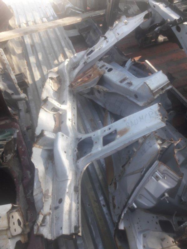 Порог кузовной Toyota Raum EXZ10 2001