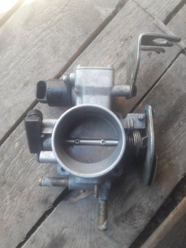 Дроссельная заслонка Daewoo Nubira J100, J150 C20SED